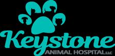 Keystone Animal Hospital Logo