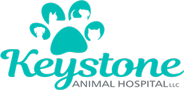 Keystone Animal Hospital Logo