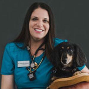 Dr. Sara Jo Charles