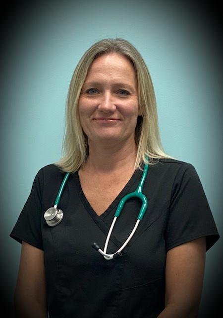 Dr. Anne Davies